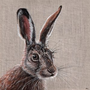 Mary Landles Hare